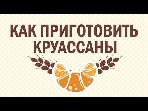Слойки со сгущенкой