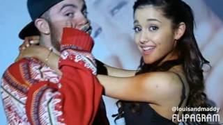 Ariana Grande and Mac Miller- The Way