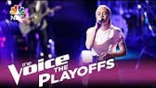 The Voice 2017 Emily Luther The Playoffs 34 Lovesong