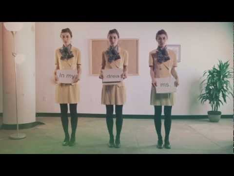 Julia Holter - Moni Mon Amie [Official Video]