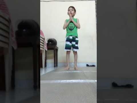yoga part 3 surya namaskarmanan mahajan  youtube