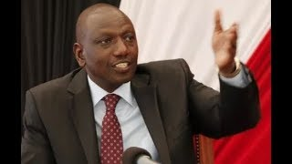 Pain At The Pump: DP William Ruto says government to meet and discuss ways to avert fuel tax saga