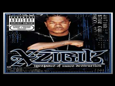 Xzibit  LAX Slowed