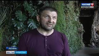 Директор Буинского государственного драматического театра выступил в Казани с моноспектаклем