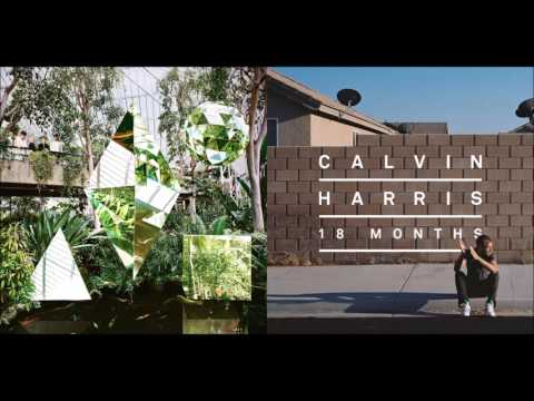 Rather Live On Sweet Nothing - Clean Bandit Vs. Calvin Harris Feat. Florence Welch (Mashup)