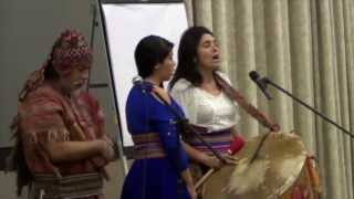 Ancient Knowledge and Music from the Andes Mountains, Peru