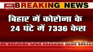In past 24 hours, 73 patients died due to COVID19 in Bihar