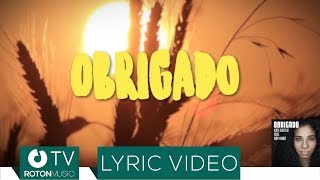 Kati Gazela Feat RAYKUBA Obrigado Lyric Video