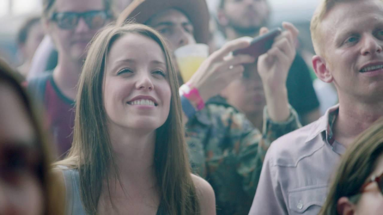 Spotify Coming Thru: Twin Peaks