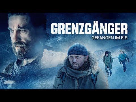 Grenzgänger - Gefangen im Eis l Trailer Deutsch HD