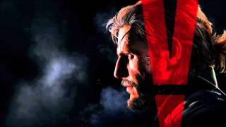 i ll pull the trigger metal gear solid v the phantom pain ost