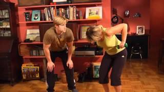 FitBrit senior workout programs