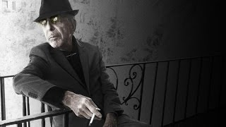 Review: Leonard Cohen