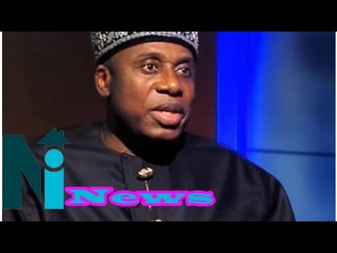 Alleged $195m contract scam: Amaechi, Naval chief, NIMASA boss to appear before Reps c'ttee today