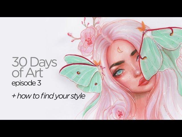 Gambar Colored Pencil Drawing Hair Cari Gambar Download