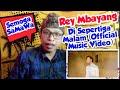 REACTION Rey Mbayang Di Sepertiga Malam  Official Music Video