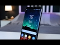 Samsung Galaxy S8+ Review & Camera Test