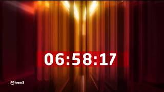 """Первые минуты вещания телеканала НТВ+ """"HD Кино-2"""""""