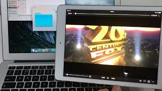 Video How to Transfer any Movie to iPad NO Jailbreak, NO iTunes works on Mac and Windows download MP3, 3GP, MP4, WEBM, AVI, FLV Juli 2017