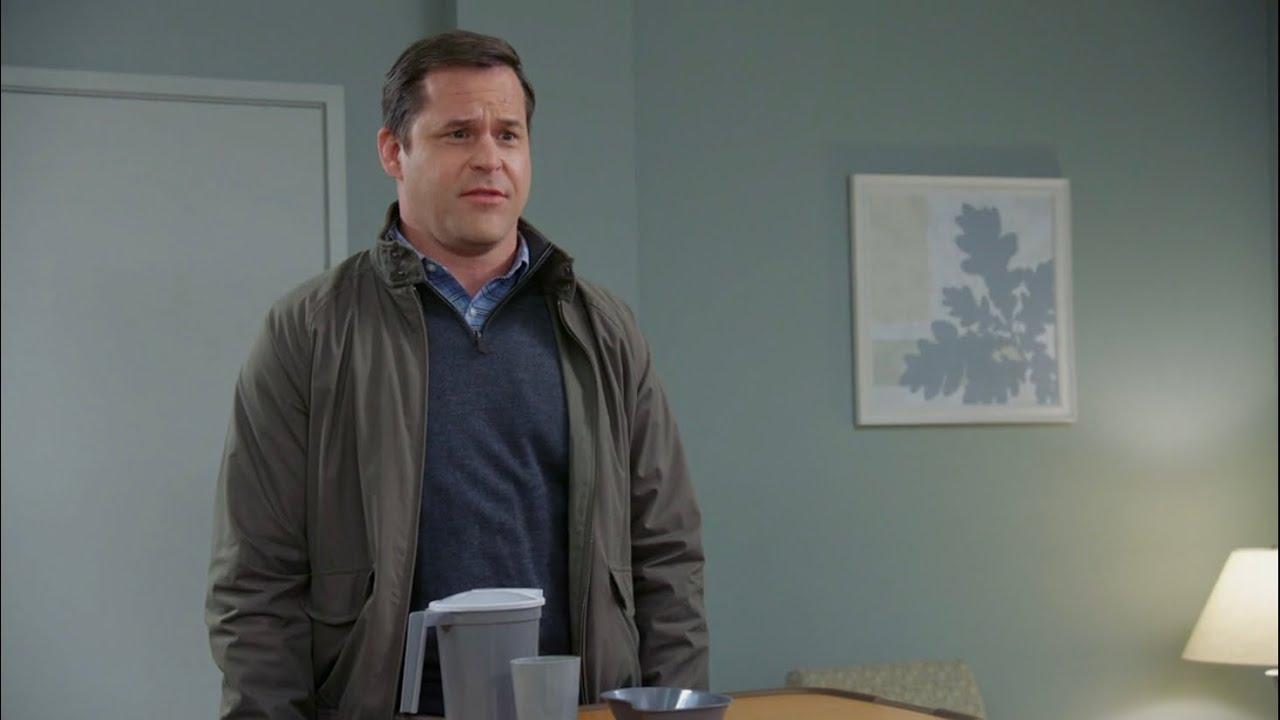 Download Amy Leaves Jake For Teddy | Brooklyn 99 Season 8 Episode 10