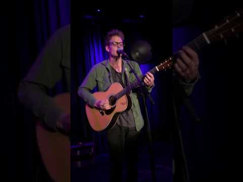 Corey Harper No Good Alone at the Red Room 4/19/17