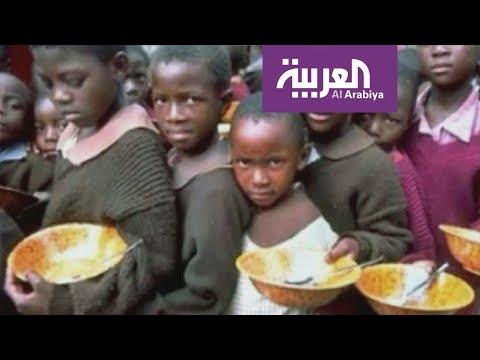 اليوم العالمي للغذاء .. صراع بين الجوع والبدانة  - 22:54-2018 / 10 / 16