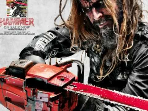 The Devil's Hole Girls And The Big Revolution - Rob Zombie