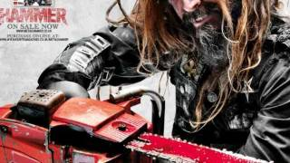 Watch Rob Zombie The Devils Hole Girls And The Big Revolution video