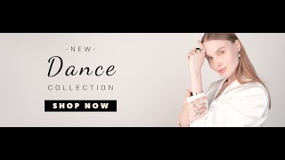 SK Jewelry's Dance Collection