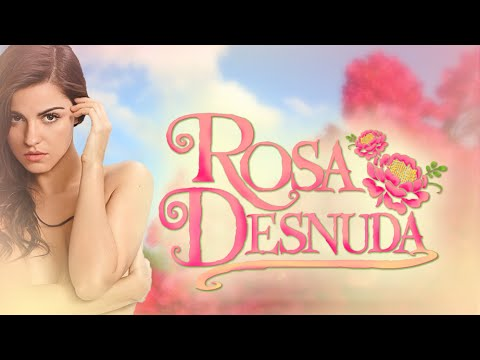 Maite Perroni Protagoniza Rosa Desnuda
