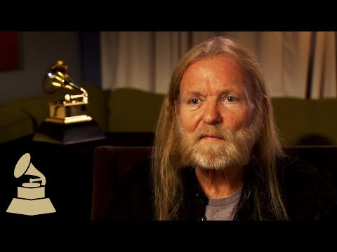 Gregg Allman On Joining The Allman Brothers Band | Recording Academy Remembers