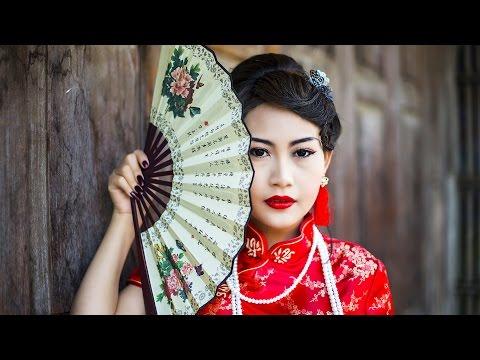 Música China Relajante Tradicional Instrumental Antigua | Música Oriental de Relajación