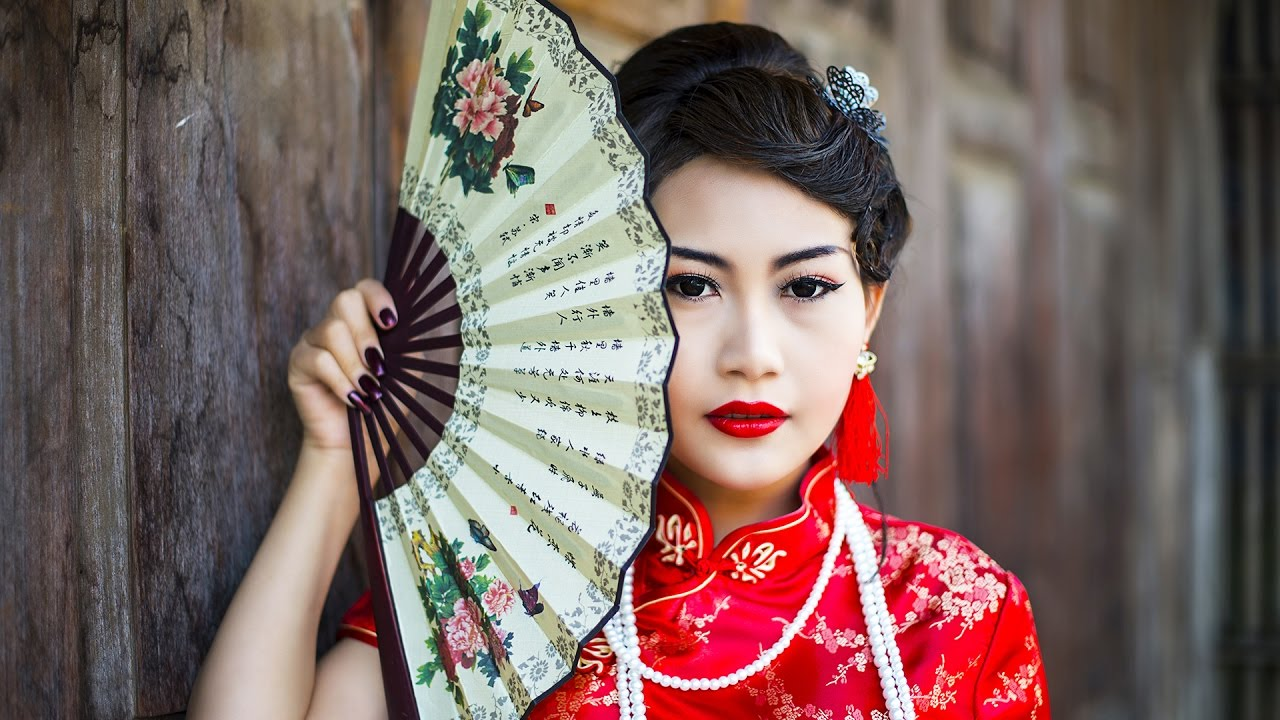 Música China Relajante Tradicional Instrumental Antigua Música Oriental De Relajación Youtube