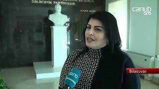 """""""Azərbaycan dilinin qorunmasında dövlət siyasəti"""" mövzusunda dəyirmi masa keçirilib (ARB TV)"""