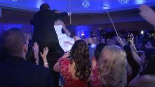 Best Arab Wedding Entrance Fouad + Amanda Zaffe