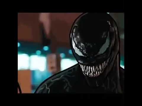 Venom vs denom😂😂😂  whos the best  tony stark