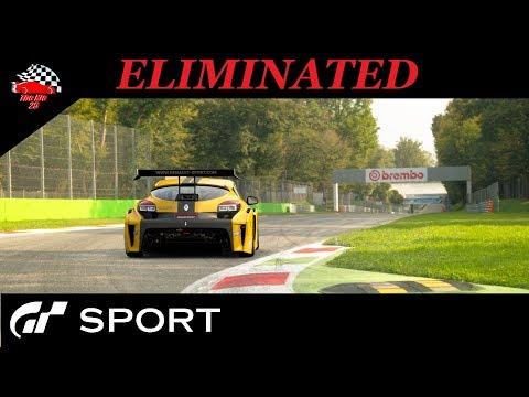 GT Sport Eliminated - It's Back