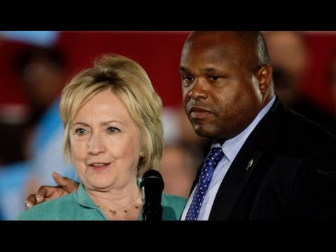 Revealed: The Truth About 'Hillary's Handler'