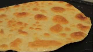 How to Make the best Indian Flat Bread - By Jimmy Seervai and Breville Australia