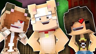 Minecraft Daycare - TURNING PUP INTO A HUMAN !? (Minecraft Roleplay)