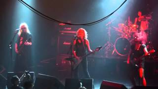 L7 - Andres / Everglade - London Electric Ballroom 16th June 2015