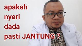 Sering Sakit Dada & Tulang Rusuk? Waspada Terserang Syndrome Tietze!.