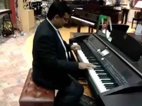 Live Performance at Mall of Emirates,  Dubai