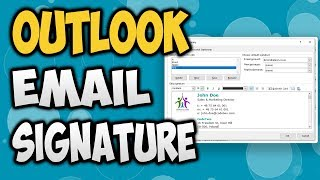 Outlook Email Signature | Cręate Outlook Html Signature in Office 365