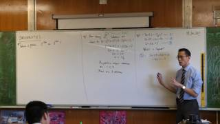 Inequality Proofs (Example 2 of 5: Which number is largest?)