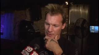 Chris Jericho on a WWE return, favorite promo, putting over young talent, more