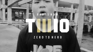 Download TWIO3 : 770 เอ๊ะใครหว่า (ONLINE AUDITION) | RAP IS NOW MP3 song and Music Video