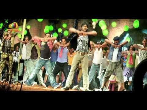 Bujjigadu Movie Trailer - Prabhas, Trisha, Mohan Babu thumbnail