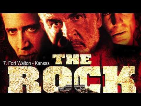 The Rock - Fort Walton -- Kansas [7] - FULL ALBUM - OSoundtracks