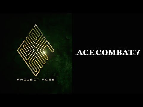 Net-Zone| Ace Combat 7 Request Briefing OST